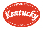 Logo Pizzería Kentucky